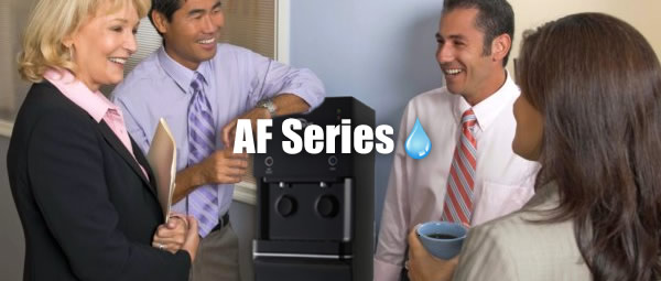 AF Series water coolers