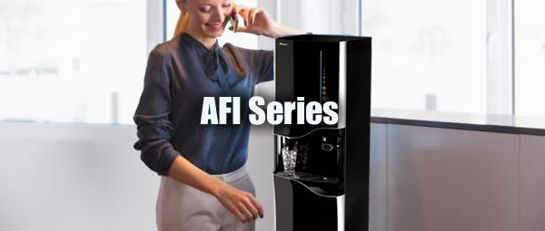 ICE Water Cooler AFI Series