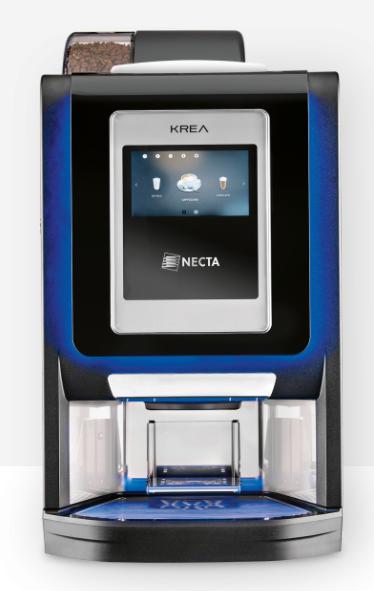 Corporate Coffee Machine